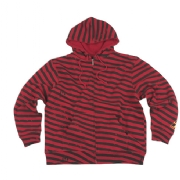 FORUM WALDO ZIP HOOD